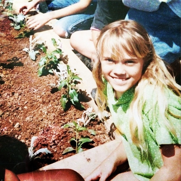 Carrie Underwood, Instagram, Throw Back Thursday, TBT